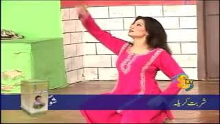 Adhi Adhi Raat Nu - Pakistani HD Mujra