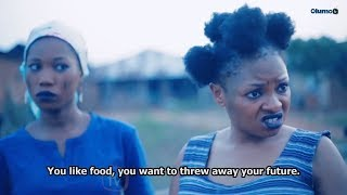 Gbakoje Latest Yoruba Movie 2018 Comedy Starring Funmi Awelewa