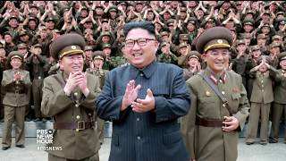 Does Kim Jong Un