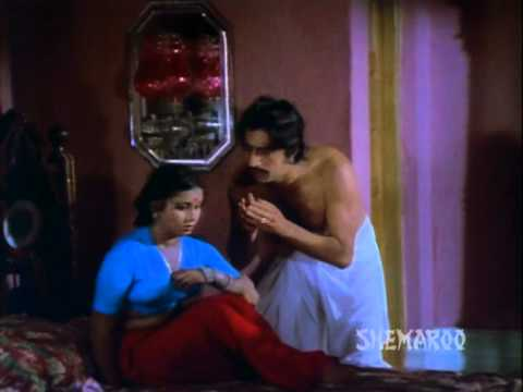 Gumsoom - Shakti Kapoor - Dharamdas Takes Advantage Of Poor Woman - Best Hindi Drama Scenes