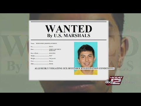Xxx Mp4 Video Sex Offender From NE San Antonio Missing 3gp Sex