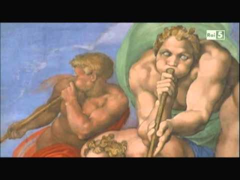 Xxx Mp4 Prof Antonio Paolucci Michelangelo E La Cappella Paolina 3gp Sex