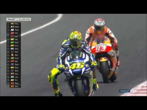 MotoGP Catalunya 2016 Highlights