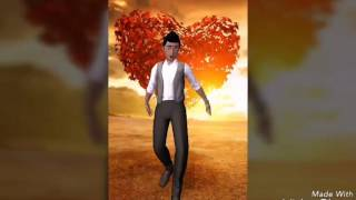 Yo Yo Honey Singh New Animation Song