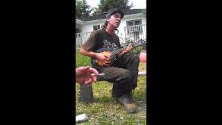 Cold Beer (Cry Tunes) - Jesse Stewart