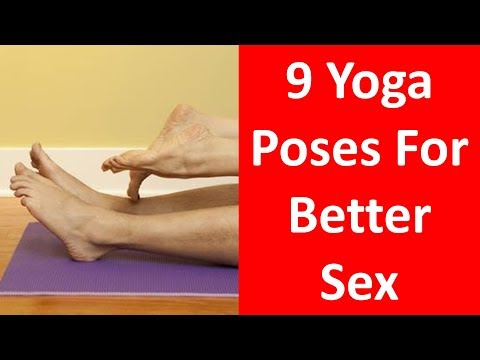 Xxx Mp4 9 Yoga Poses For Better Sex Life 3gp Sex