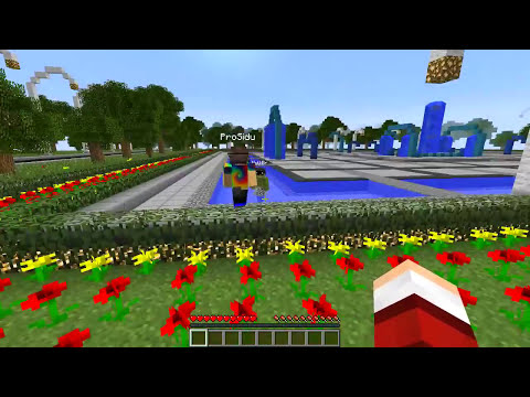 MINGUADO FOI ATROPELADO !!! - MINECRAFT
