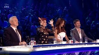 The X Factor UK 2016 Live Shows Week 2 Results Who Won The Sing-Off Full Clip S13E16