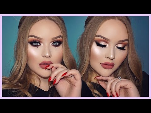 Download PERRIE EDWARDS  Shout Out To My Ex Inspired Makeup Tutorial free