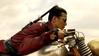 Into The Badlands: Comic-Con Trailer