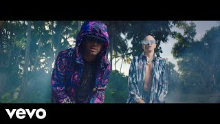 Wisin & Yandel - Chica Bombastic (Official Video)