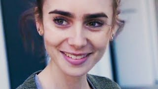 To the Bone Trailer 2017 Lily Collins & Keanu Reeves Movie - Official