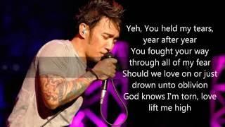 Arnel Pineda - Owe (lyrics audio original)