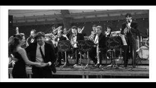It Ain't Right-Nine Pennies Big Band