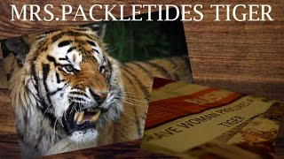 Mrs. Packletide's Tiger - A Short Film by Class 10 (2015-16) - Indian School Sur