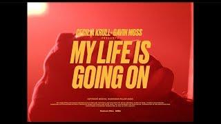 Cecilia Krull vs Gavin Moss - My Life Is Going On (Radio version La Casa De Papel, Official video)