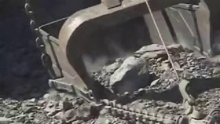 Coal Mining in Appalachia