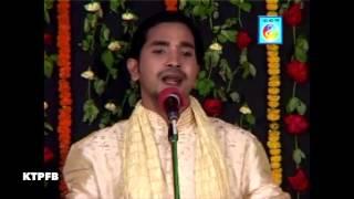 Baul Ikram Uddin : Amare Ni Thumar Moneh Pore.