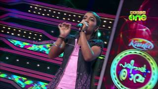 Pathinalam Ravu Season2(Epi93 Part-3) Harsha KH  in Quarterfinal your choice round