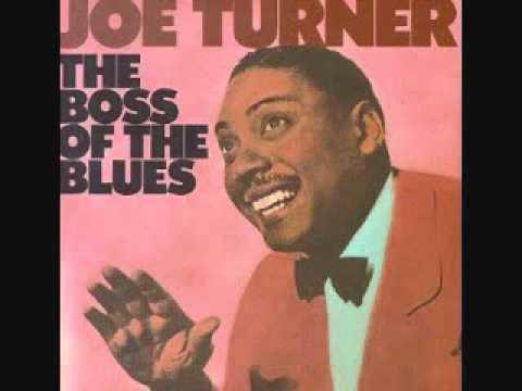 Cherry Red - Big Joe Turner