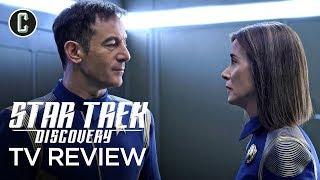 Star Trek Discovery Episode 6