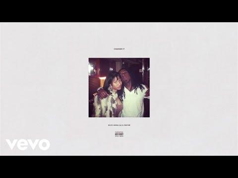 Nicki Minaj Lil Wayne Changed It Audio