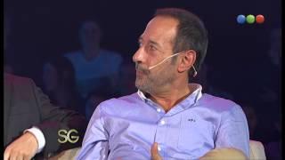 Una historia universal, los protagonistas de Corazón de León - Susana Giménez