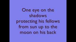 Robbie Williams - Man For All Seasons - Lyrics
