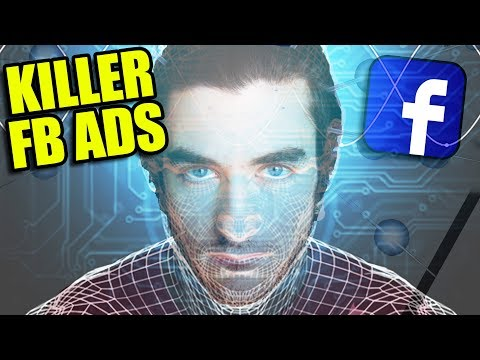 The ULTIMATE Facebook Ads Strategy - Step by Step Creating a KILLER Campaign (2018)