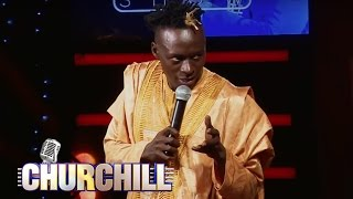 Churchill Show-