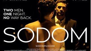 SODOM Film Trailer (2017) LGBT - East End Film Festival