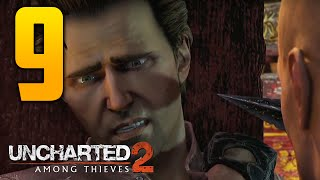 Uncharted 2: Among Thieves Walkthrough - Part 9
