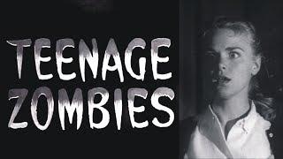 Teenage Zombies (sci-fi/horror movie) 1959