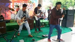 Rascal - Arti cinta live pesta urang pagaden part 1