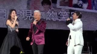 20131124 那些年,我們一起唱情歌 (巫啟賢、方文琳、裘海正)