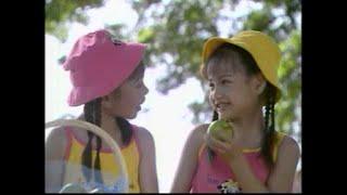 [快乐宝贝] I HAD A LITTLE NUT TREE + APPLE SONG + THE FARMER IN THE DELL -- 彩虹世界 中英童谣 Vol.2(Official MV)
