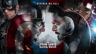 Vedere Captain America Civil War Film Completo Italiano Parte 1 di 8