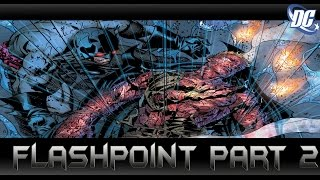 [Flashpoint Part2]comic world daily