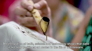Batik Fractal (2014 version)