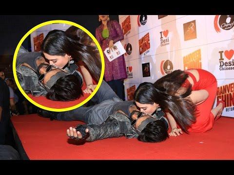 Xxx Mp4 Hot Tamanna Kiss Ranveer Singh In Public 3gp Sex