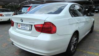 2010 BMW 3 SERIES 320i (E90) Auto Facelift (Ext M/Plan) Auto For Sale On Auto Trader South Africa