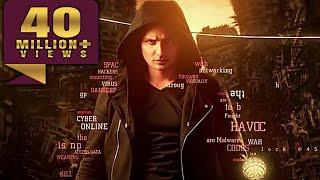Jeeva 2019 New Tamil Hindi Dubbed Blockbuster Movie | 2019 South Hindi Dubbed Movies