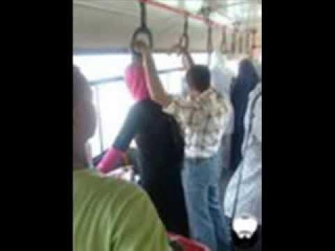 التحرش الجنسى بالبنات فى مصر أشكال وألوان ومشاهد منها