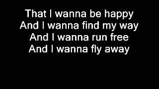 Run Free Rebecca Ferguson lyrics