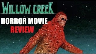 WILLOW CREEK ( 2013 ) Horror Movie Review