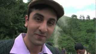 Barfi! - Ranbir Kapoor and Anurag Basu Share Secret About Darjeeling connection