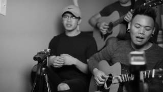 Officially Missing You (Acoustic Cover) ft. Niko Del Rey | AJ Rafael