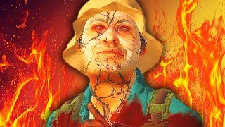 INFECTED BY FUPA PLAGUE!   SoS: The Ultimate Escape Funny Moments