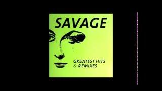 Savage - Greatest Hits & Remixes MiniMix (Italo Disco 2CD-Album)