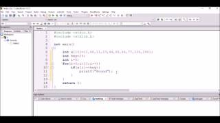 #1 Algorithm  tutorials in bangla    linear search